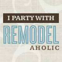 remodelaholic-party